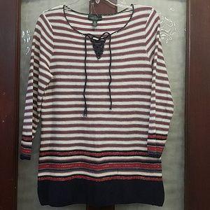 Women's Lauren Jeans Co (Ralph Lauren) Sweater